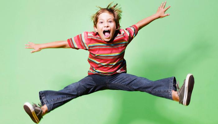 Гиперактивность у детей, пострадавших от табачного синдрома плода