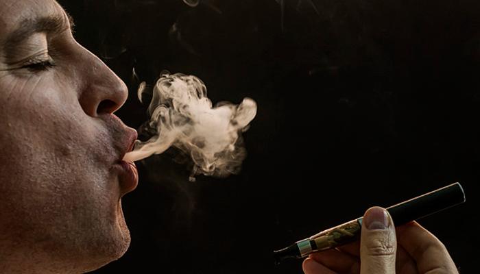 Курильщик практичного типа