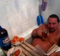 Ванна с похмелья: поможет ли народный рецепт побороть бодун?