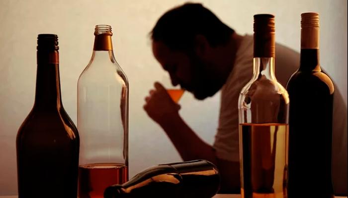 Количество употребления алкоголя