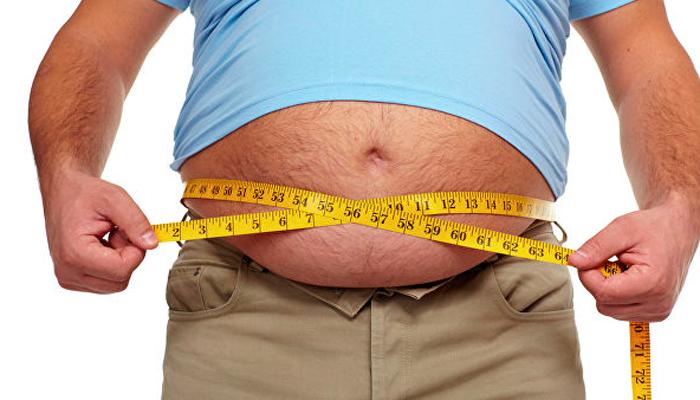 Ожирение, влияющее на развитие алкогольной интоксикации печени