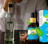 Алкостоп средство от алкогольной зависимости: состав и отзывы от принимавших
