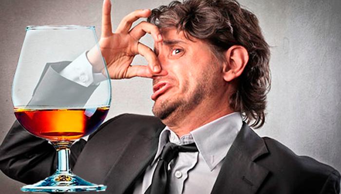 Формирование отвращения к спиртному при употреблении препарата Антиал
