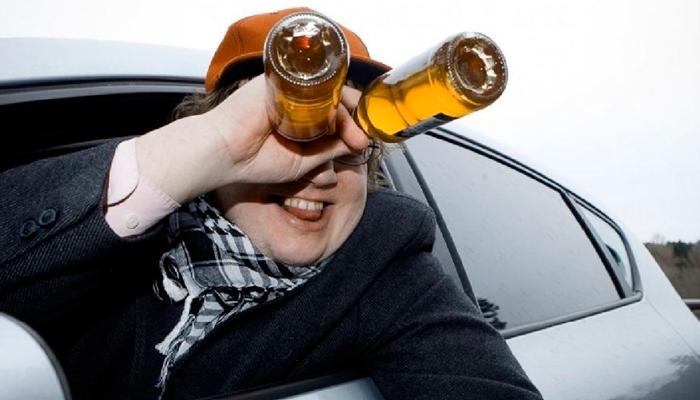 Нарушение зрительного восприятия из-за употребления спиртного