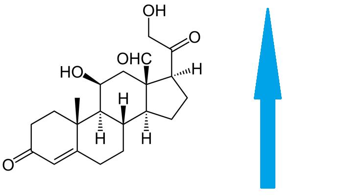 Повышение уровня альдостерона из-за регулярного употребления спиртного