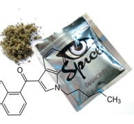 Наркотик JWH: состав и признаки употребления вещества