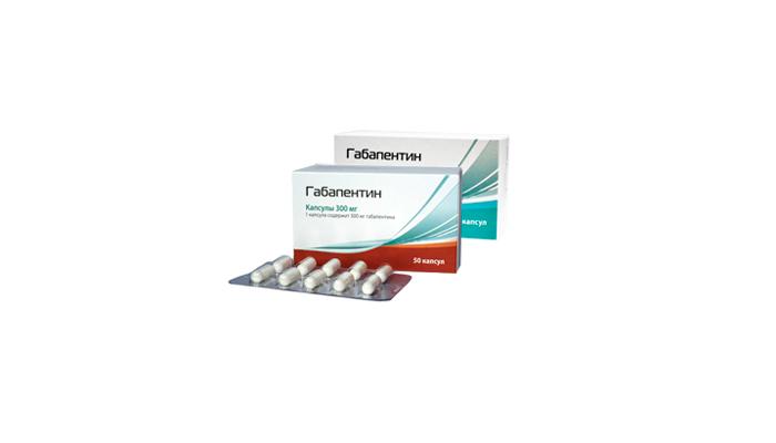 Габапентин в помощь при судорогах вызванных алкоголем