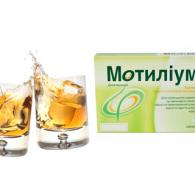 Мотилиум и алкоголь: совместимость лекарственного препарата и спиртного