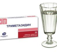 Триметазидин и алкоголь: можно ли сочетать лекарственный препарат и спиртное?