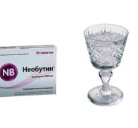 Необутин и алкоголь: взаимодействие лекарственного препарата и спиртного