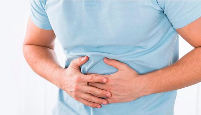 Боль в желудке, как один из побочных эффектов употребления Ипомеи небесно-голубой