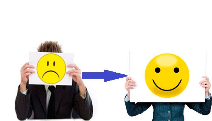 Улучшение настроения после употребления Кратома