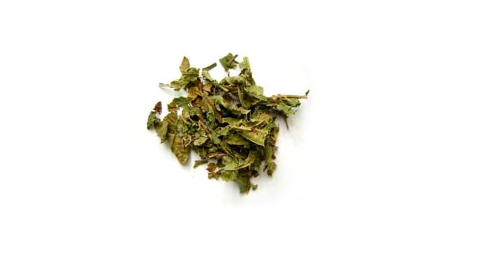 Высушенные листья Кратома для употребления его как наркотика